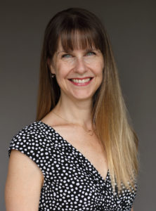 Michelle Coe, BlueSkyPhoenix LLC headshot