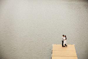 Engagement Session Lake